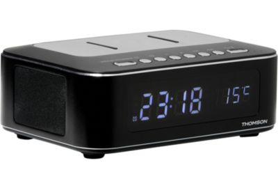 Radio-réveil THOMSON CR400IBT