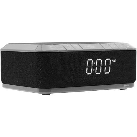 Radio-réveil BIGBEN RR140IG