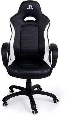 Fauteuil Gamer Nacon Gaming Officiel Sony PS4