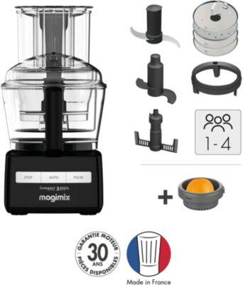 MAGIMIX Presse Agrumes pour Robot CS 42005200 Pâtissier
