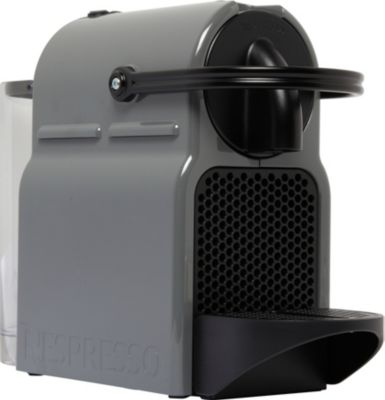 Nespresso Magimix Inissia Pearl Grey 11353