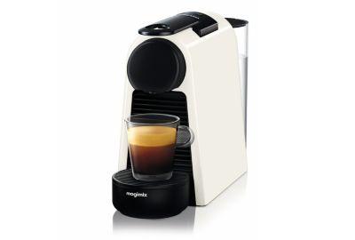 Nespresso MAGIMIX Essenza Mini Blanc 113