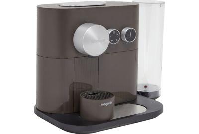Nespresso MAGIMIX Expert Gris 11379