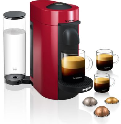 Photo de nespresso-magimix-vertuo-plus