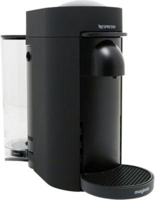 Nespresso Vertuo magimix vertuo noir mat