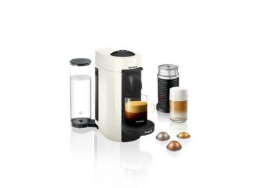 Nespresso MAGIMIX 11398 Vertuo Blanche