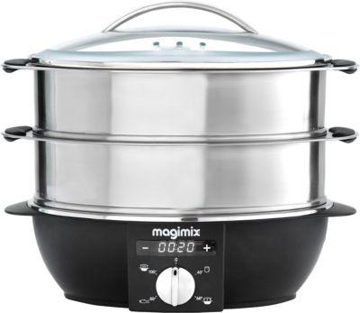 Cuiseur vapeur Magimix multifonction 11582
