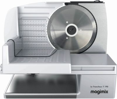 Trancheuse électrique Magimix T190 11651