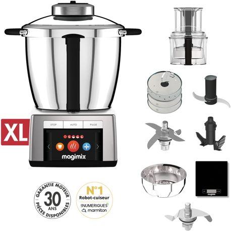 Robot MAGIMIX Cook Expert Premium XL