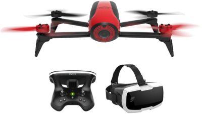ar.drone de parrot