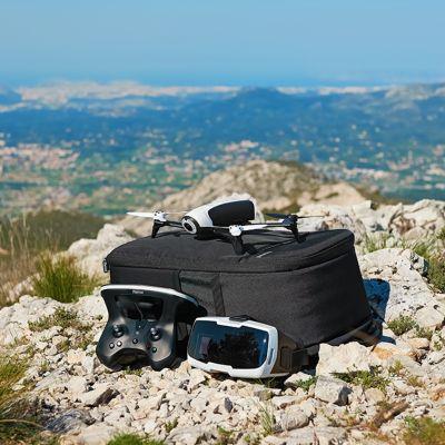 Drone PARROT Pack Bebop 2 Adventurer