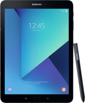 Tablette Android Samsung Pack Tab S3 9.7+Cover Keyboard