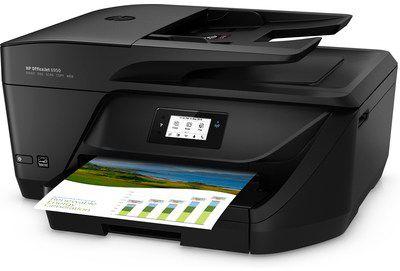 Imprimante jet d'encre HP OfficeJet Pro 6950+24mois Instant Ink