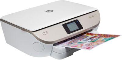 Imprimante jet d'encre HP Envy 7134+12 mois Instant Ink
