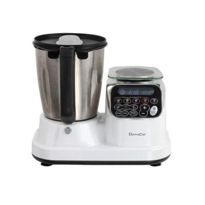 domoclip dop166 robot cuiseur boulanger. Black Bedroom Furniture Sets. Home Design Ideas