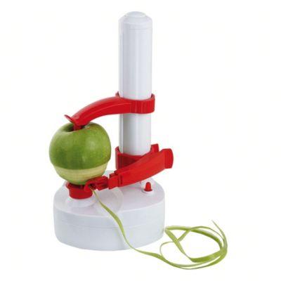 domoclip eplucheur fruits et l gumes l ctrique r pe. Black Bedroom Furniture Sets. Home Design Ideas
