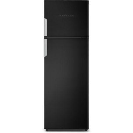 r frig rateur 2 portes schneider sdd260b. Black Bedroom Furniture Sets. Home Design Ideas