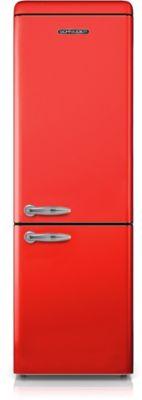 Réfrigérateur combiné Schneider SCB300VR