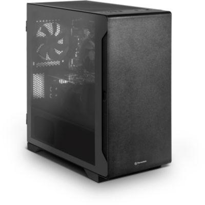 PC Gamer Millenium MX2 Black Karthus