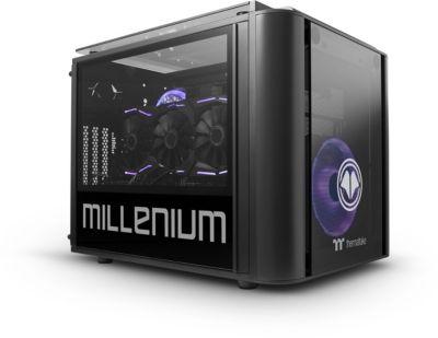 PC Gamer Millenium MM2 Mini Noctune