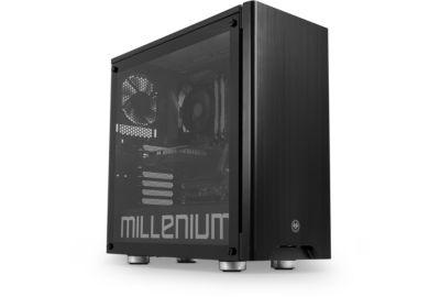 Ordi MILLENIUM MM1 ATX S Ryze