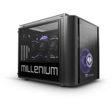 PC Gamer MILLENIUM MM2 Mini Senna