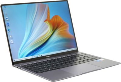 Ordinateur portable Huawei Pack Matebook X Pro (2021) I7 Ecran 24