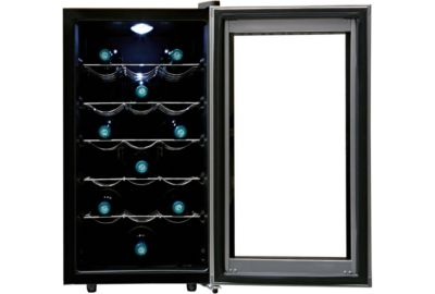 vinosphere vino 18k cave de service boulanger. Black Bedroom Furniture Sets. Home Design Ideas