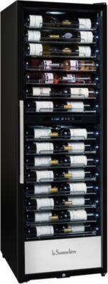 Cave à vin vieillissement La Sommeliere PRO160DZ