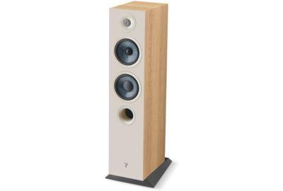 Enc-Colonne FOCAL Chora 816 light wood X1