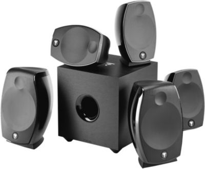 focal sib evo dolby atmos 5 1 2 pack d 39 enceintes boulanger. Black Bedroom Furniture Sets. Home Design Ideas