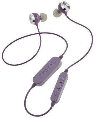 Ecouteurs Focal SPHEAR Wireless Pourpre