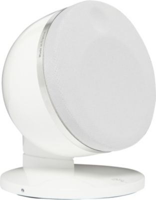 Enceinte bibliothèque Focal DOME SAT 1.0 DIAMOND WHITE