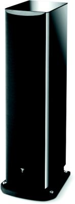 Enceinte colonne Focal Aria 948 Black High Gloss X1