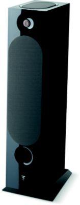 Enceinte colonne Focal Chora 826 D Black