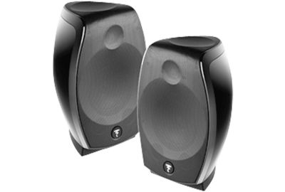 Paire Enc. FOCAL PACK SIB EVO DOLBY ATMOS 2.0