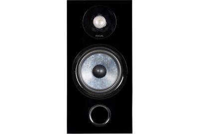 Paire Enc. FOCAL Chora 806 noir X2