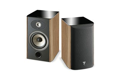 Focal Aria 906 Prime Walnut X