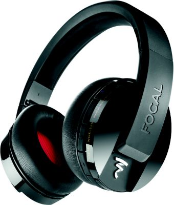 Casque Arceau Focal Listen Bluetooth