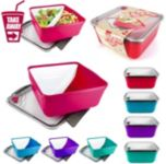Lunch Box TAKE AWAY compartiment amovibl