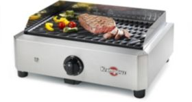 Barbecue KRAMPOUZ Mythic GECIM1OA00