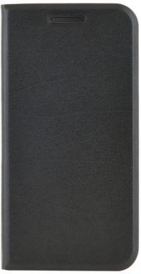 Etui Bigben Connected Samsung S7 Stand noir