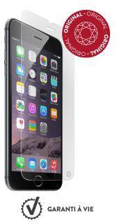 Protège écran Force Glass iPhone 6/6S verre trempé