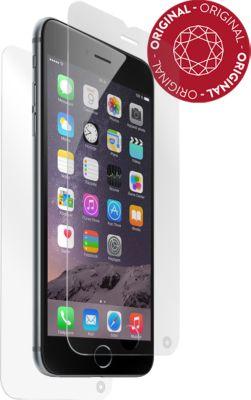 Protège écran Force Glass iPhone 8 verre trempé original 360°