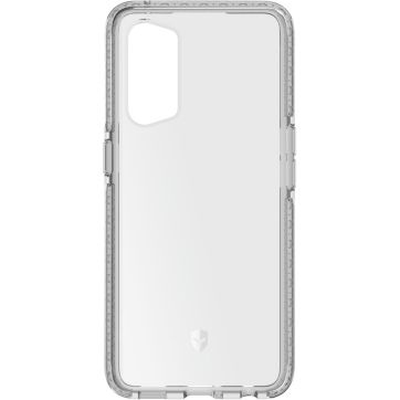 Coque FORCE CASE Oppo Find X2 Lite NewLife transparent