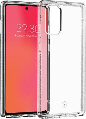 Coque Force Case Samsung Note 20 NewLife transparent