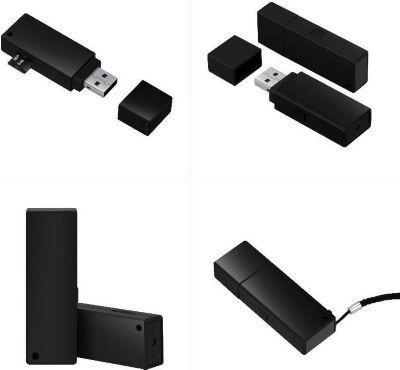 conecticplus cam ra espion cl usb full hd 1080p. Black Bedroom Furniture Sets. Home Design Ideas