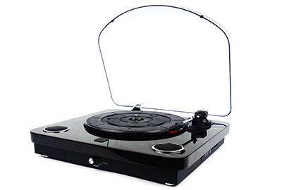 Platine Vinyle Dual Dlp11b