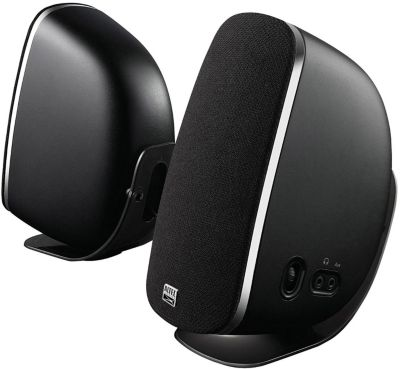 Enceinte PC Altec Lansing Curved 2.0
