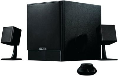 Enceinte PC Altec Lansing Phantom 2.1